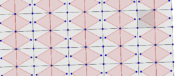 Regular/Irregular polygons Tessellation