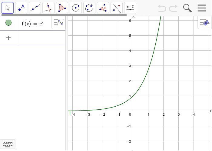 GeoGebra Press Enter to start activity