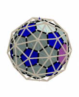n=32. Polyhedron Computer constructions