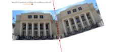 Symétrie marseillaise 6: l'Opéra