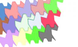 Tessellation by translation