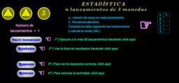 Estadística ( moda - ejercicios 3 )