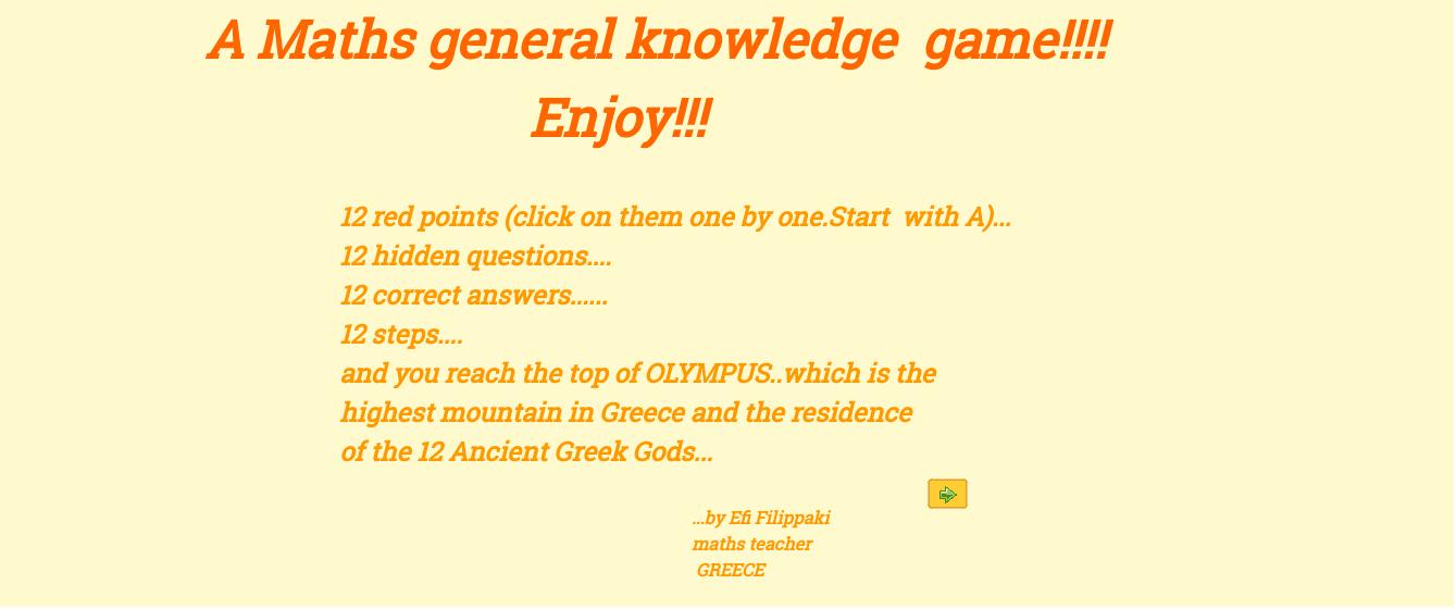 Greece_OLympus_Game Press Enter to start activity
