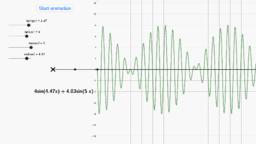 Fourierrækker