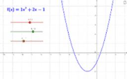 Función polinómica de segundo grado