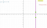 Graphing Standard Form Practice