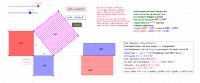 Teorema di Pitagora - dimostrazione grafica