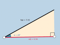 Trigonometry: Right Triangle Trigonometry