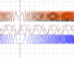Funciones Trigonométricas (seno)