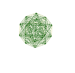 Dodecahedron segments