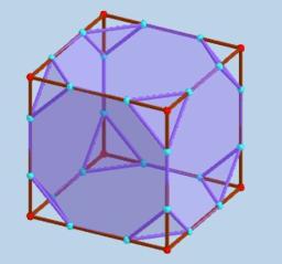 Truncamiento del cubo