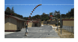 Basketball Dan Myers (Acte 2, Essai #6) TS
