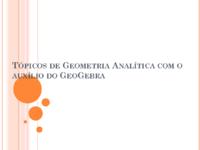 Aplicações da Geometria Analítica com o GeoGebra.pdf