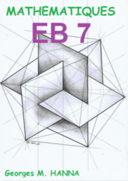MATHS  EB 7