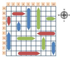 Koordinatensystem - Erweiterung