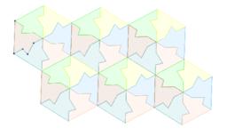 Escher - Translação e Rotação