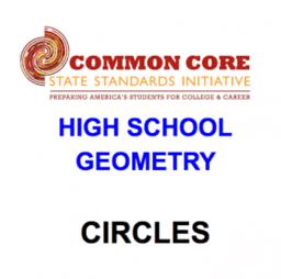 Geometry (Circles)