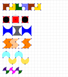 Fortsæt mønstrene 03