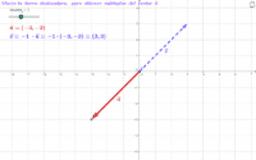 Producto Vector Escalar_1