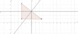 triangulo rectangulo anyelin