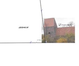 Угол наклона здания