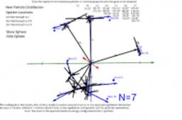 Thomson Problem v41