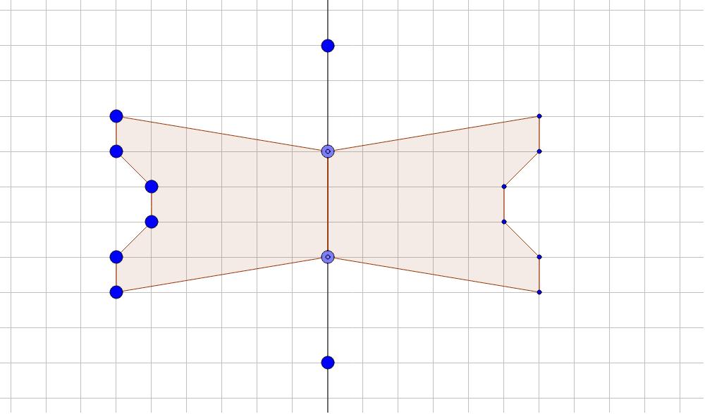 對稱圖形 Press Enter to start activity