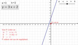 lineaire ongelijkheden