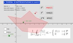 Cauchy's integral theorem