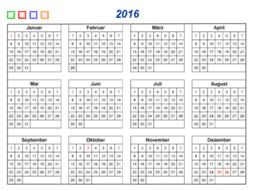 Fragen zum Kalender