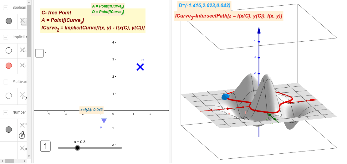 [url] https://www.geogebra.org/help/topic/problems-with-the-implicit-function[/url] Press Enter to start activity