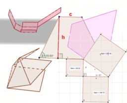 Ortaokul Dinamik Geometri Uygulamaları