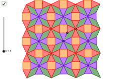 It Starts With a Rhombus