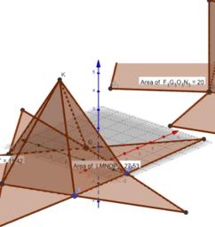 Прав. 5-уг призма и пирамида