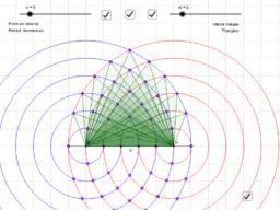 Infinite Integer Triangles