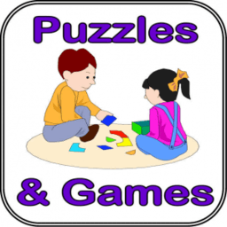Puzzles and games and fun stuff