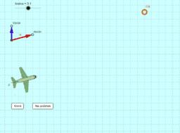 Zbrajanje vektora - igra
