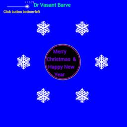 Greetings Christmas