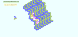 Pavage pentagonal