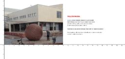 Graniittipallon massa