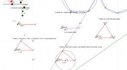 Sokszögek és háromszögek