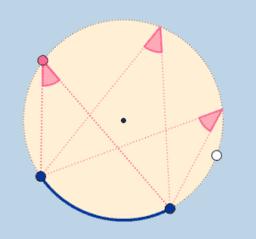 Circles (Theorems)