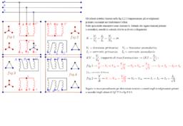 trasformatore trifase - schemi collegamento avvolgimenti