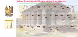 Copia de Números romanos