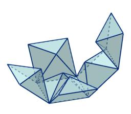 Volumen: Pyramide, Kegel, Kugel