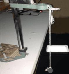 Mat inga vizsg. mágneses szenzorral 5. – Tömeg szerepe