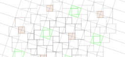 Pythagorean Tessellation # 1