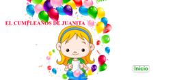 El cumpleaños de Juanita