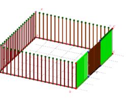 recinzione