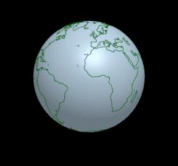 Earth (basic model)